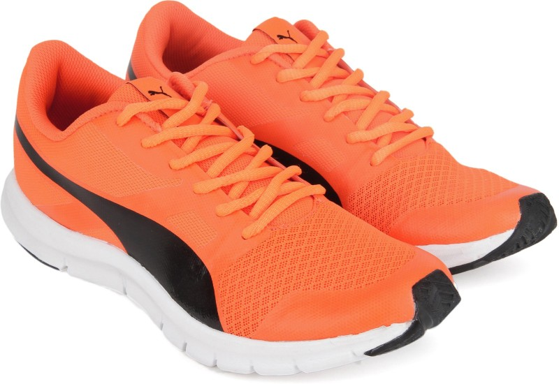 Puma Running Shoes For Women(Orange)