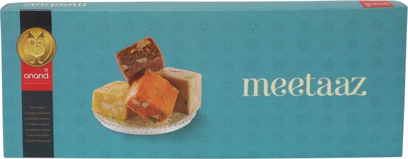 Anand Sweets Meetaaz(300 g, Box)
