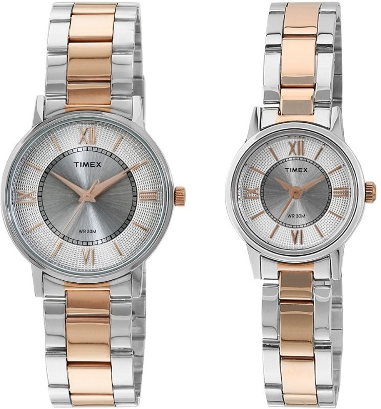 Timex TW00PR213 Analog Watch - For Men & Women