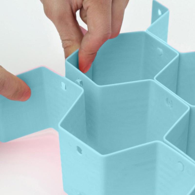 ShopyBucket F5 Drawer Divider(Plastic)