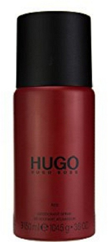 Hugo Boss RED Body Spray - For Men(150 ml)