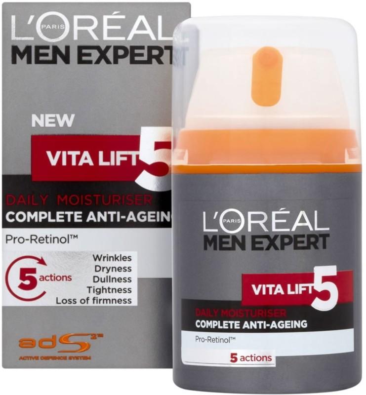 LOreal Vita Lift 5 Daily Moisturiser(50 ml)