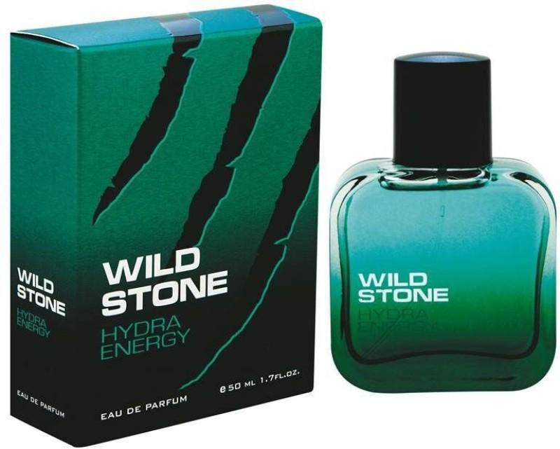 Wild Stone Hydra Energy EDP - 50 ml(For Men)
