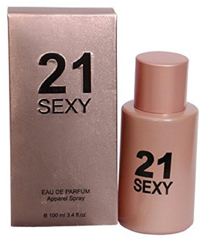 21 SEXY APPAREL SPRAY Eau de Parfum - 100 ml(For Women)