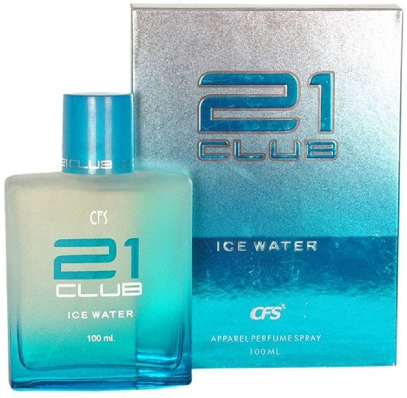 21CLUB BLUE Eau de Parfum - 100 ml(For Men & Women)
