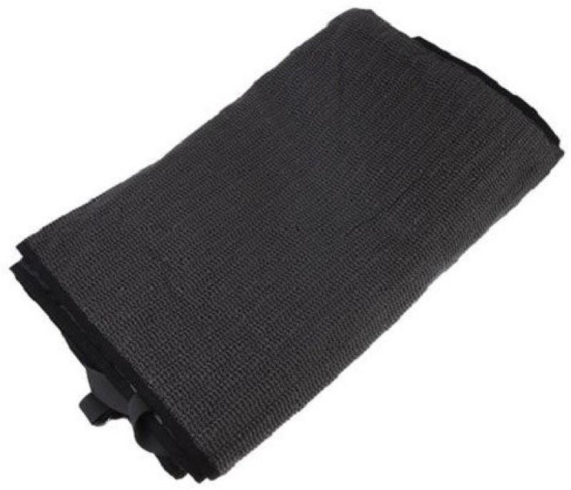 hpk hpkfullcover Bench Pet Seat Cover(Black Waterproof)