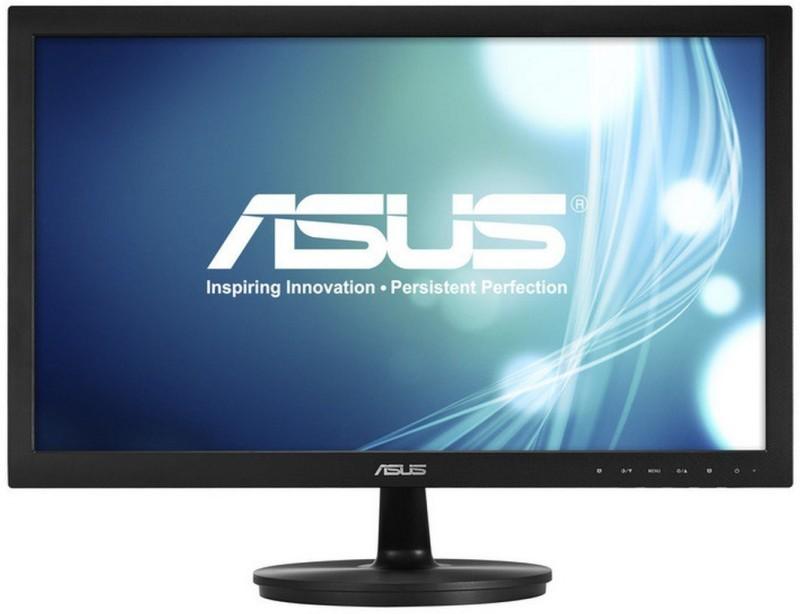 Asus 21.5 inch HD Monitor(asusvs228delcdmoniter) image