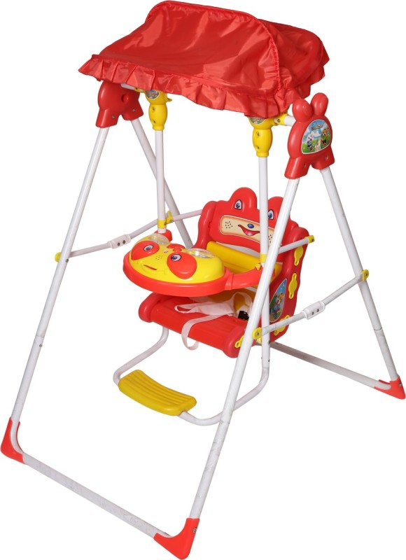 NHR D_Garden_S_Red Swings(Red)