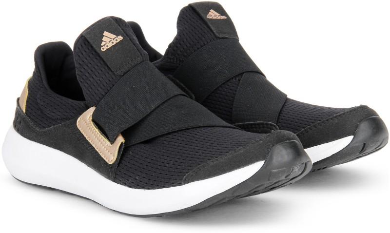 ADIDAS KIVARO SL M Running Shoes For Men(Black)