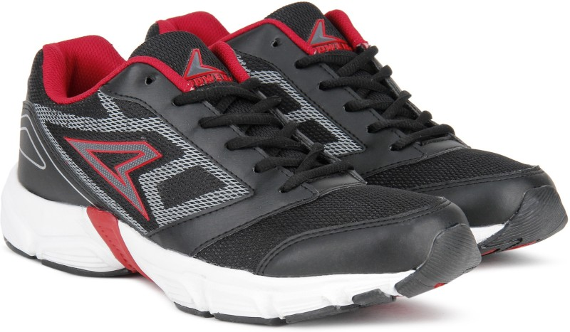 Power GALLOP Training & Gym Shoes For Men(Black)