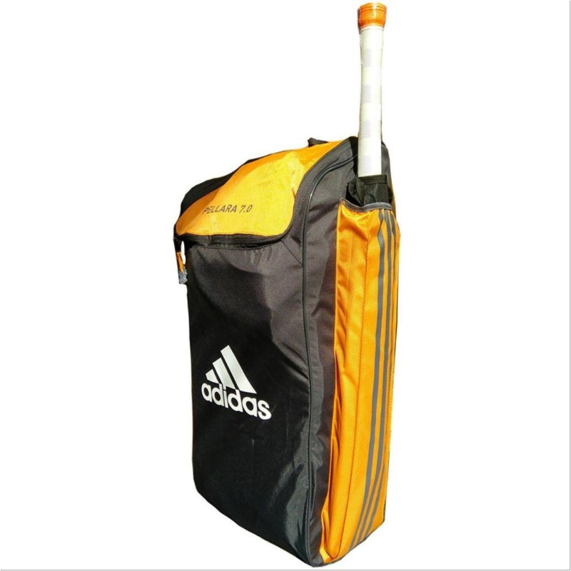 ADIDAS Pellara7.0 60 L Backpack(Orange, Black)