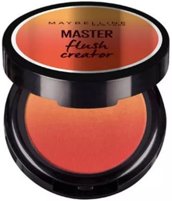 Maybelline Master Flush Creator(AfterGlow)