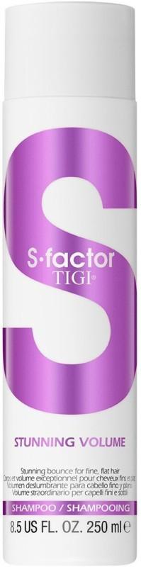 TIGI STUNING VOLUME(250 ml)