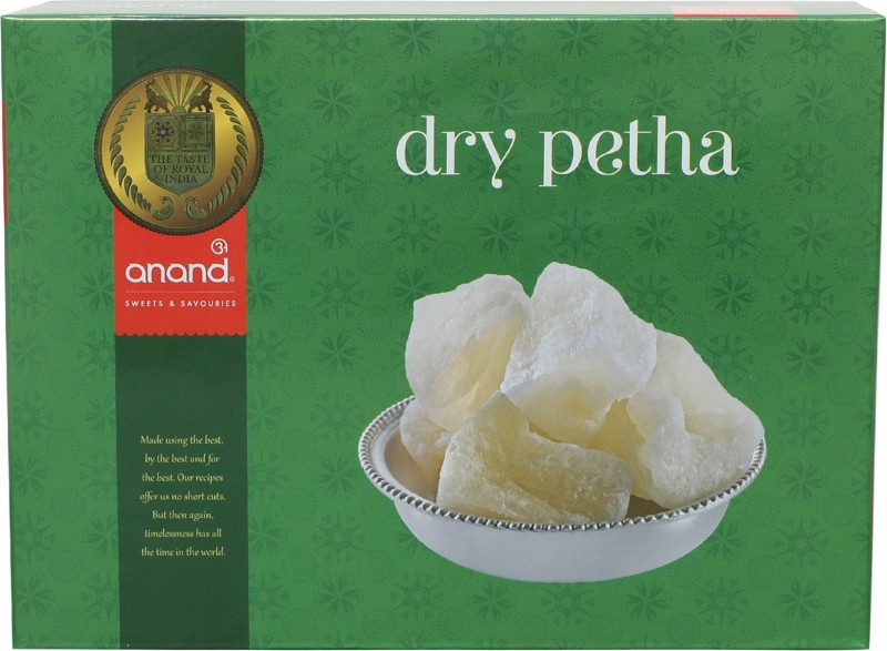 Anand Sweets Dry Petha(400 g, Box)