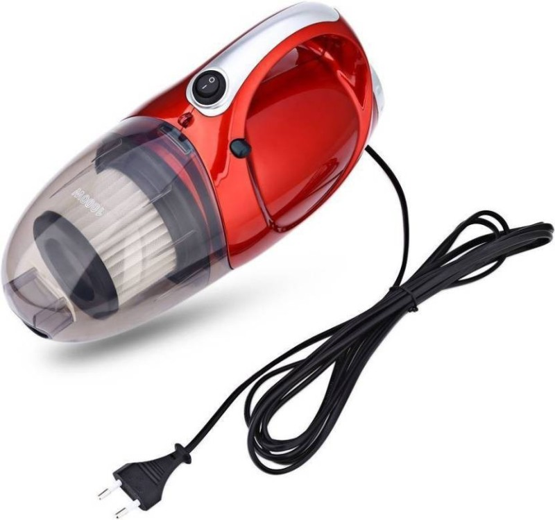BeingShopper JK-8 Dry Vacuum Cleaner(Red)