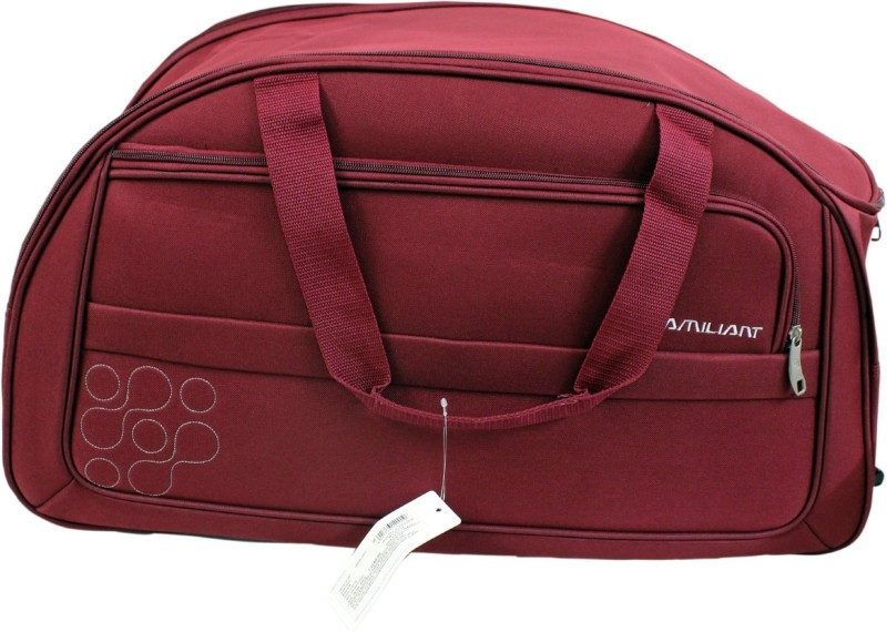 American Tourister Kamiliant GAHO 57cm Maroon Travel Duffel Bag(Maroon)