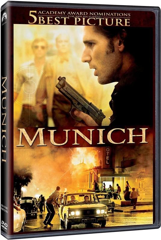 Munich(DVD English)