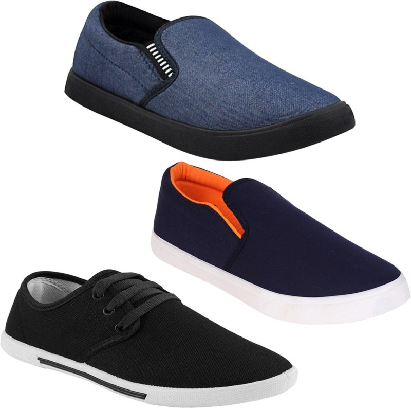 Flipkart - Men's Footwear Upto 75+Extra 10% Off