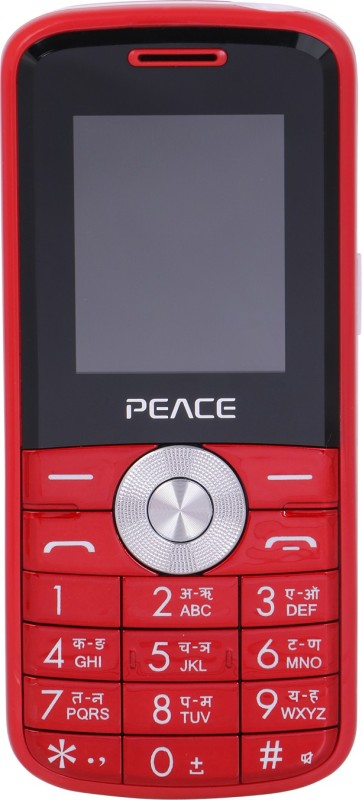 peace-k1red