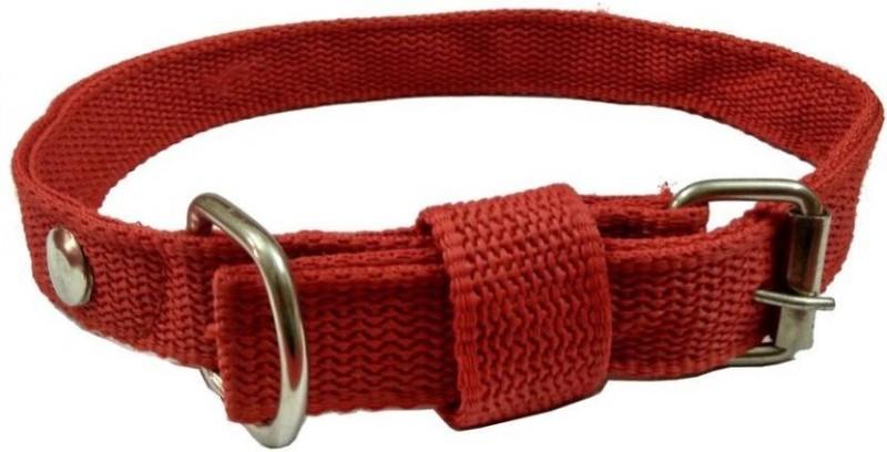 Furious3D Cat Anti-stress Collar(Medium, RED)