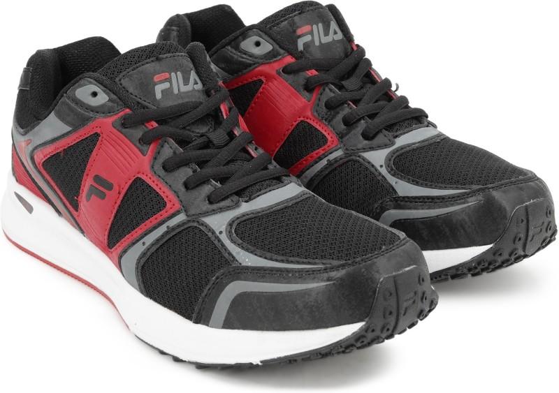 Fila PRO SPEED Running Shoes For Men(Multicolor)