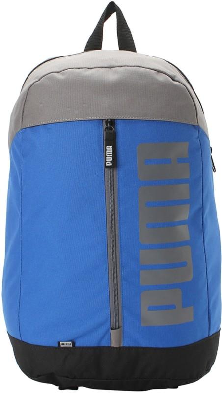 fb325d1341 Puma Blue Organizer 20 L Backpack(Blue