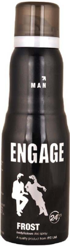 Engage Man Frost Deodorant Deodorant Spray - For Men(150 ml)