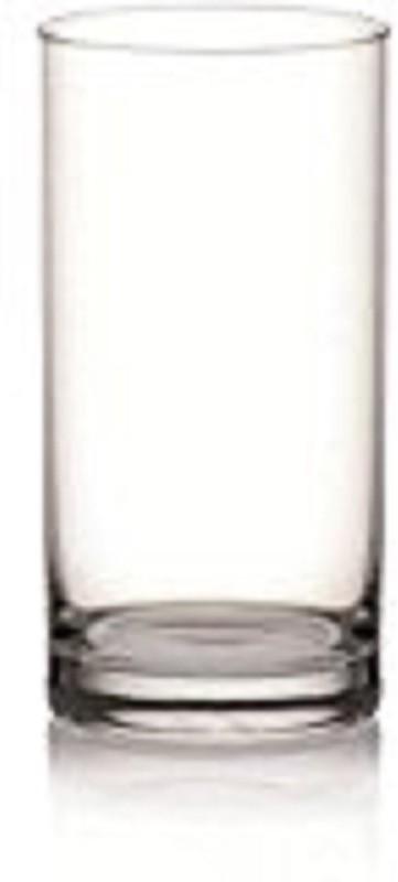 LUMINARC 1B01210 Glass Set(25, White, Pack of 6)