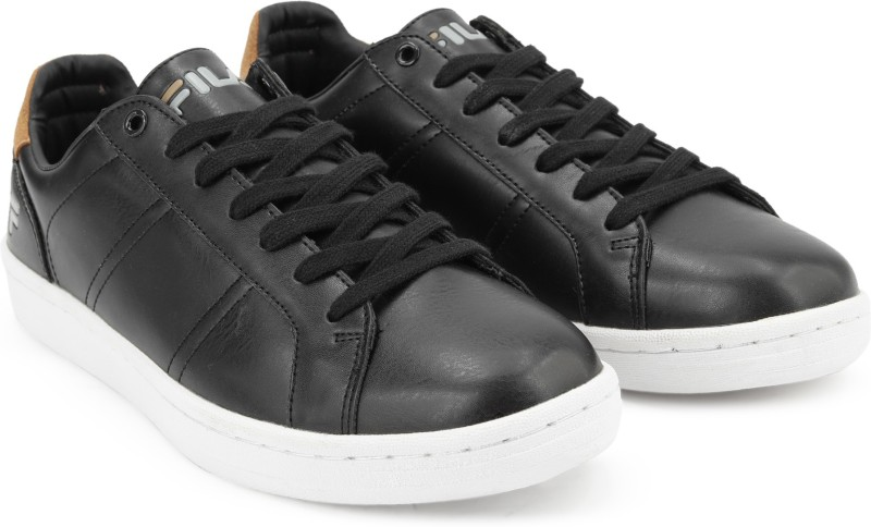 Fila MELANIA Sneakers For Men(Black)
