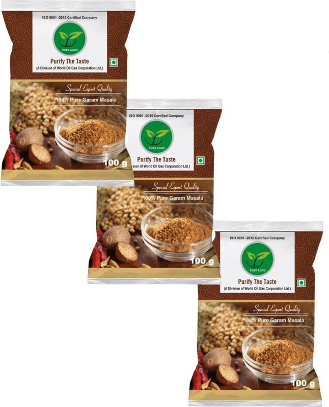 Pure Agro Garam Masala(3 x 33.33 g)