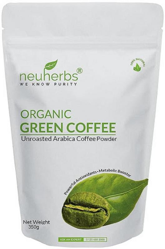 Deals | Nueherbs Green Coffee Beans