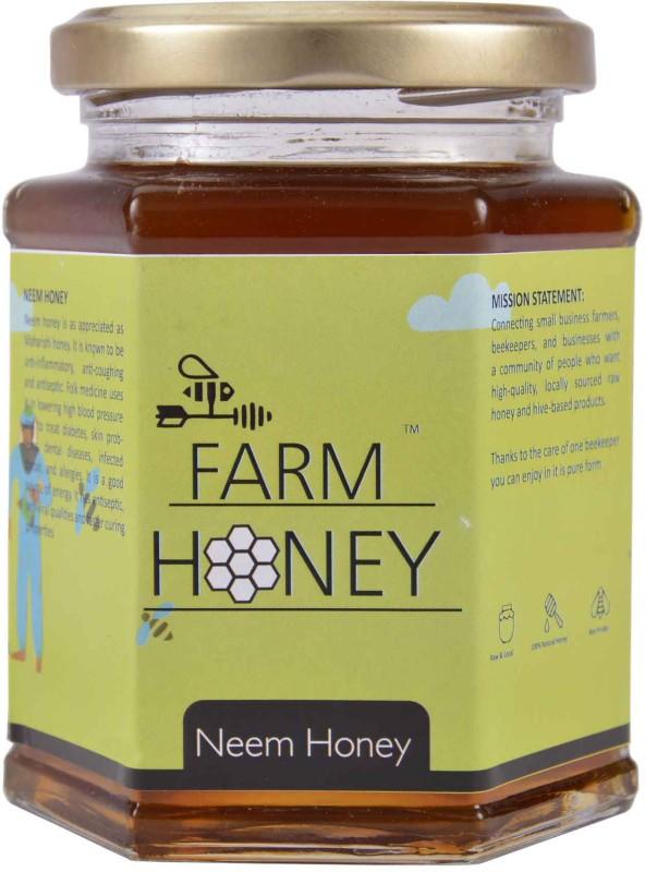 FarmHoney Neem Honey(250 g)