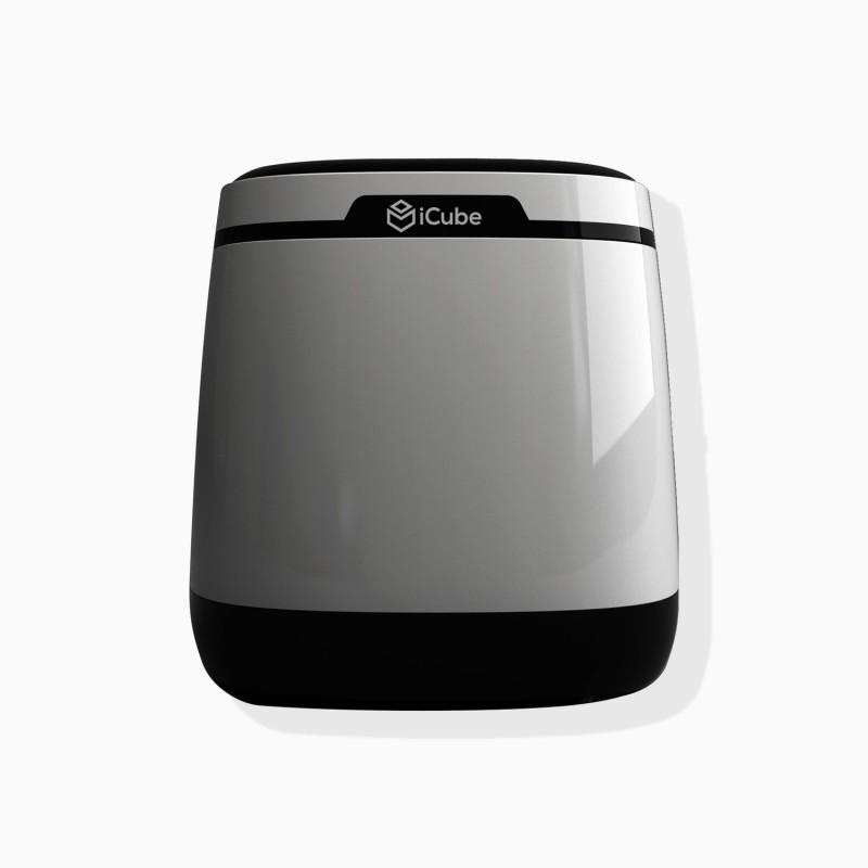 icube Portable Ice Maker