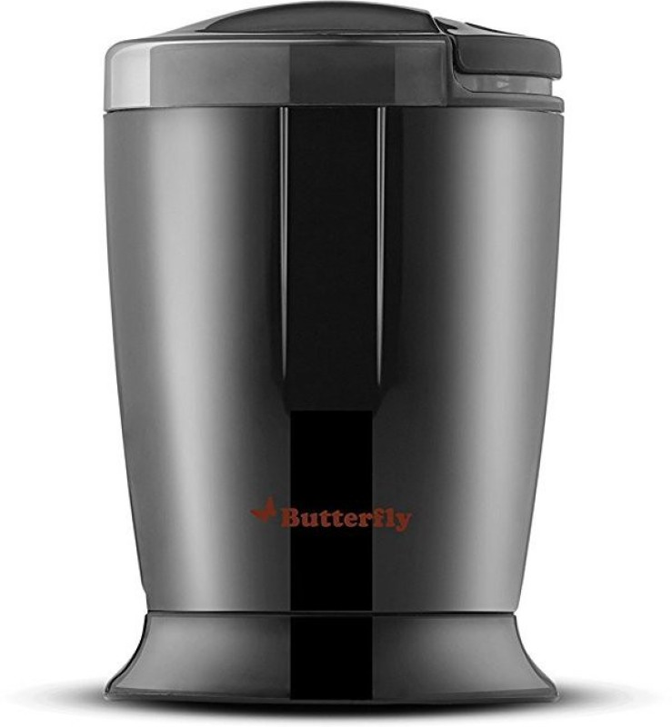Butterfly Aroma 160 Mixer Grinder(Black)
