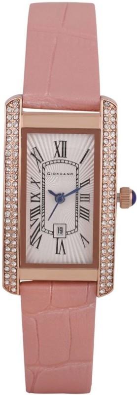 Giordano C2071-01 Analog Watch - For Women