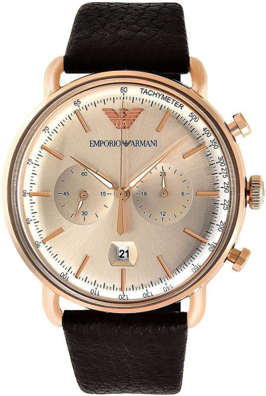 Emporio Armani AR11106 Men's Watch image