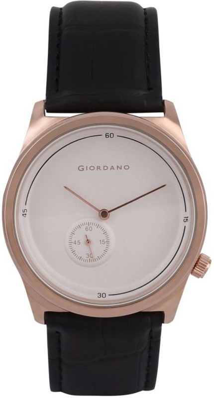 Giordano C1072-01 Men's Watch image