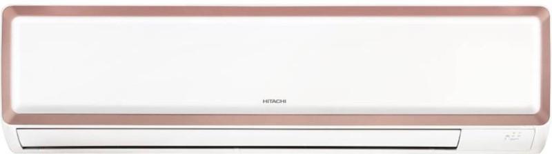 Hitachi 2 Ton 3 Star BEE Rating 2018 Inverter AC - White(RMI/EMI/CMI-324HBEA, Copper Condenser)