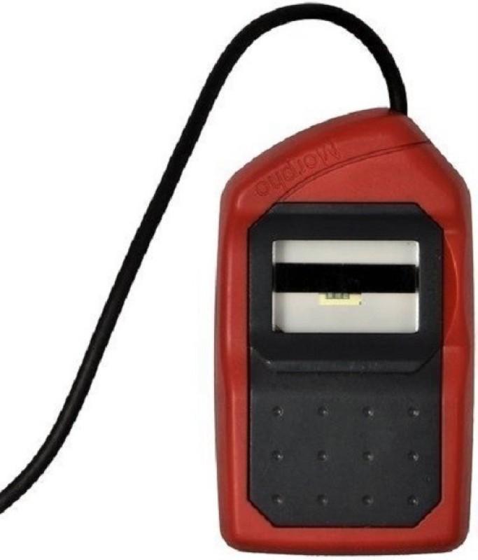 Morpho MSO 1300 E3 Payment Device, Access Control(Fingerprint)