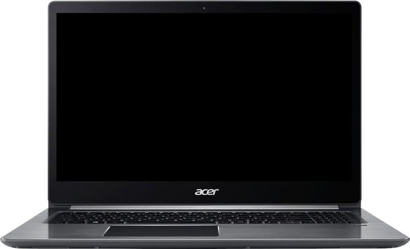 Acer Swift 3 Ryzen 5 Quad Core - (8 GB/1 TB HDD/Linux) SF315-41 Laptop(15.6 inch, STeel Grey, 2.1 kg) image