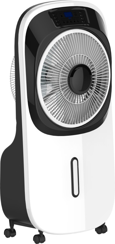 Pigeon uber Room Air Cooler(White, 2.5 Litres)