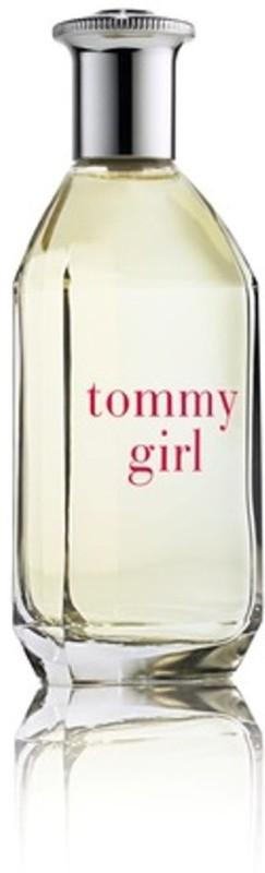 Tommy Hilfiger Girl Eau de Toilette - 50 ml(For Women)