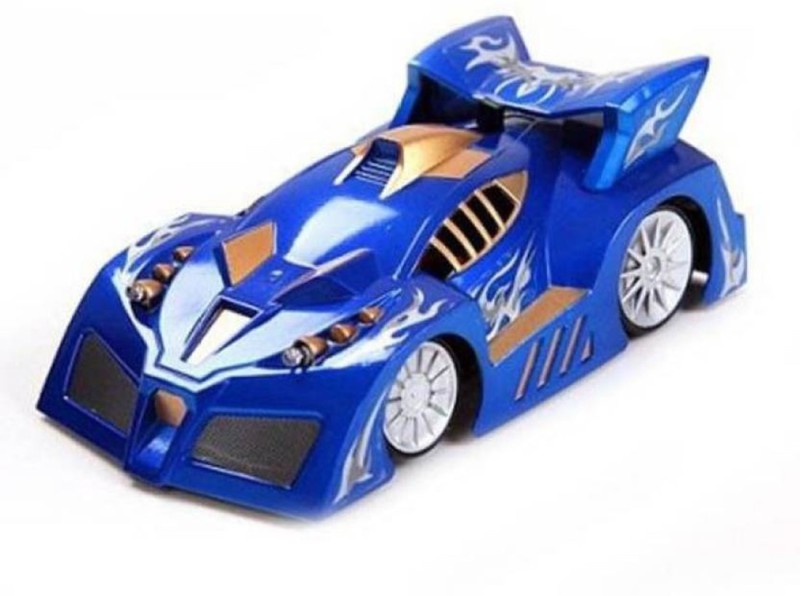 Radhe toy-car-remote-controlled-battery-operated-2(Multicolor)