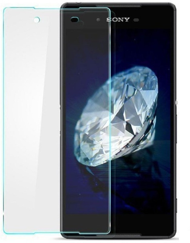 AcceHub Tempered Glass Guard for SONY XPERIA Z4