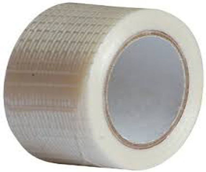 Wombat Glass Fiber Tape Support Tape(Grey)