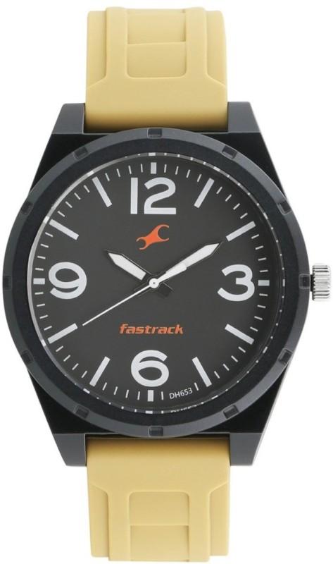 Fastrack 38040pp02 Watch For Men