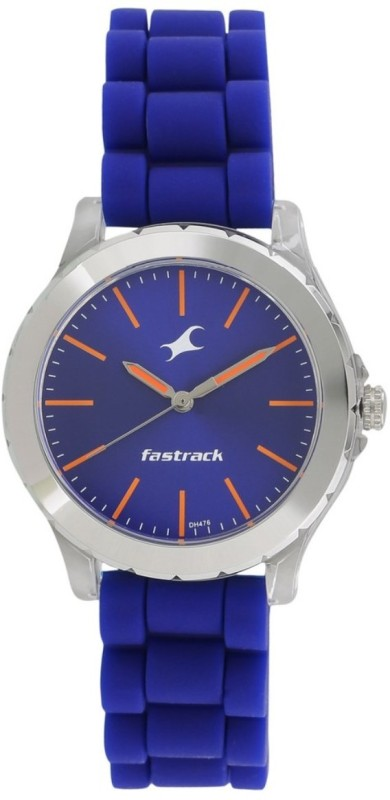 Fastrack 69009pp07 Watch For Women