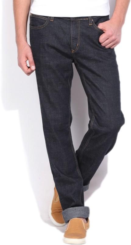 Lee Slim Men's Blue Jeans