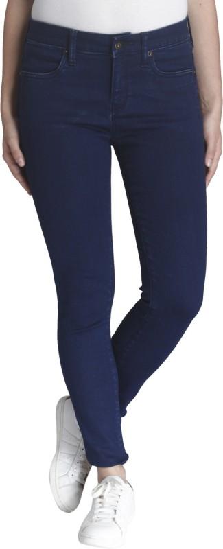 Vero Moda Skinny Women Light Blue Jeans