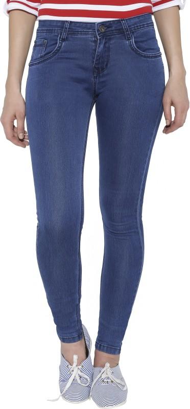 Studio 18 Regular Women Blue Jeans